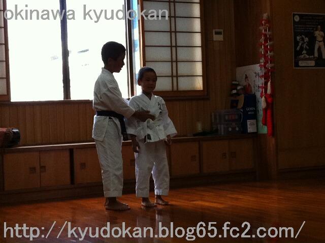okinawa kyudokan kyudomugen2011082011