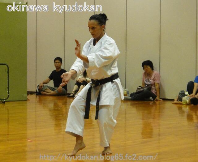 okinawa karate kyudokan20110822 058