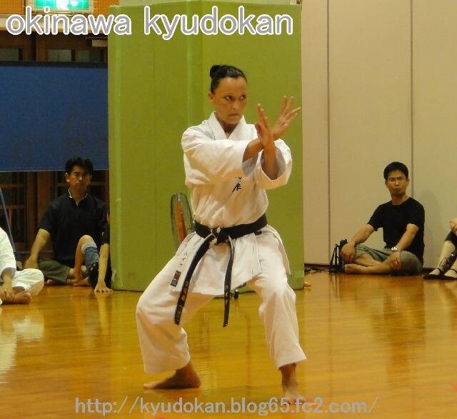 okinawa karate kyudokan20110822 053