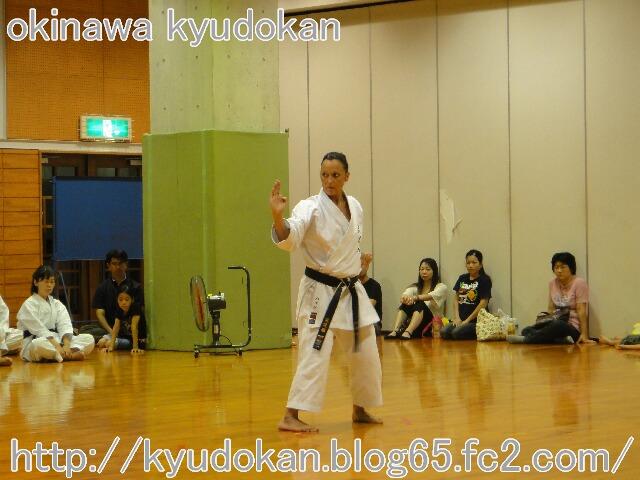 okinawa karate kyudokan20110822 052