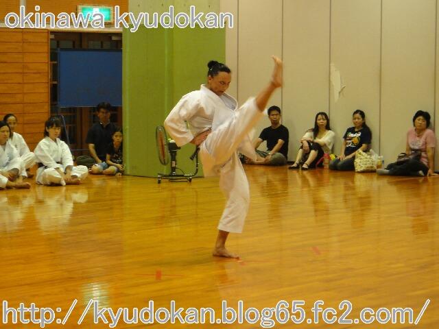 okinawa karate kyudokan20110822 049