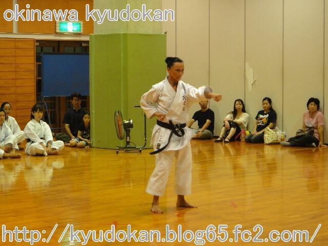 okinawa karate kyudokan20110822 047