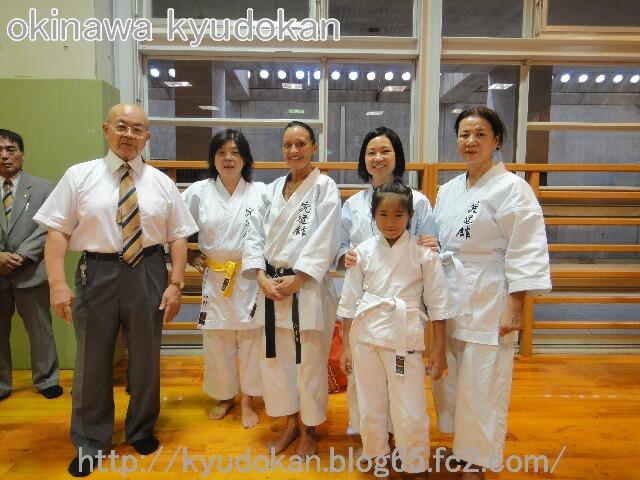 okinawa karate kyudokan20110822 078