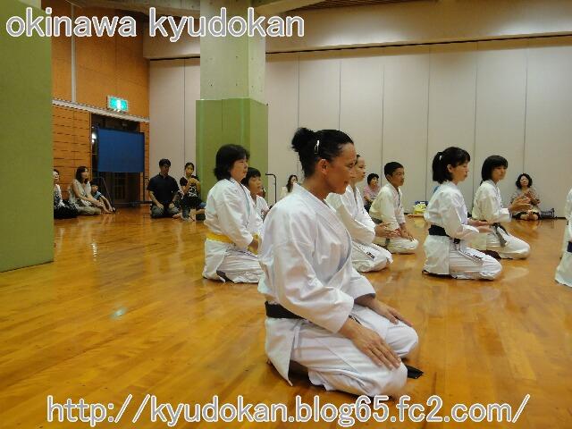 okinawa karate kyudokan20110822 072