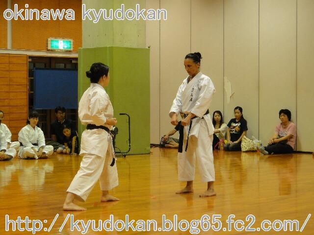 okinawa karate kyudokan20110822 063