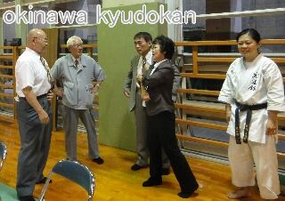 okinawa karate kyudokan20110822 076