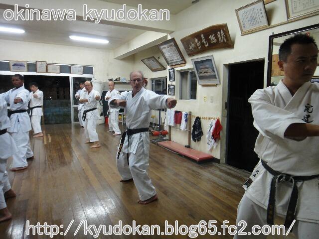 okinawa karate kyudokan20110822 083