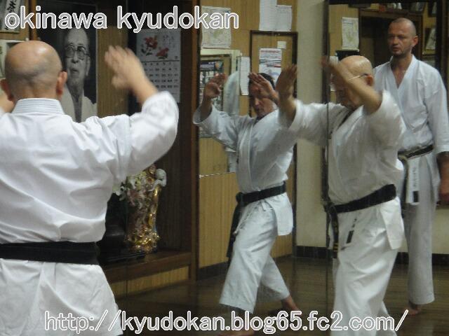 okinawa karate kyudokan20110822 085