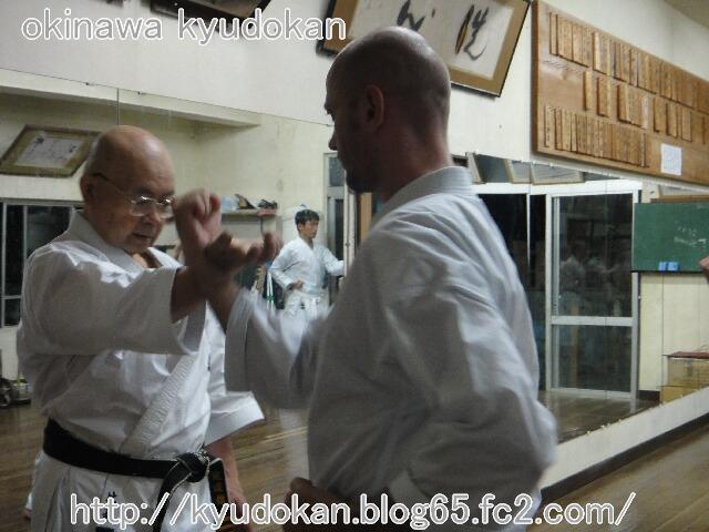 okinawa karate kyudokan20110822 080