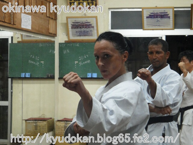 okinawa karate kyudokan20110822 082