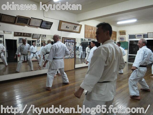 okinawa karate kyudokan20110822 079