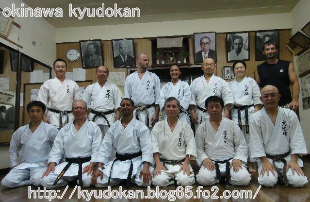 okinawa karate kyudokan20110822 092