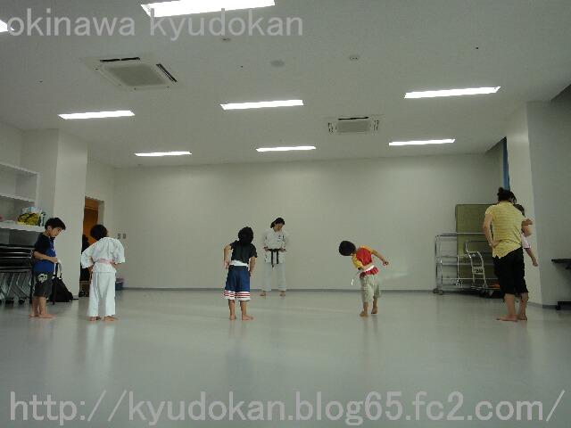 okinawa karate kyudokan20110826 006