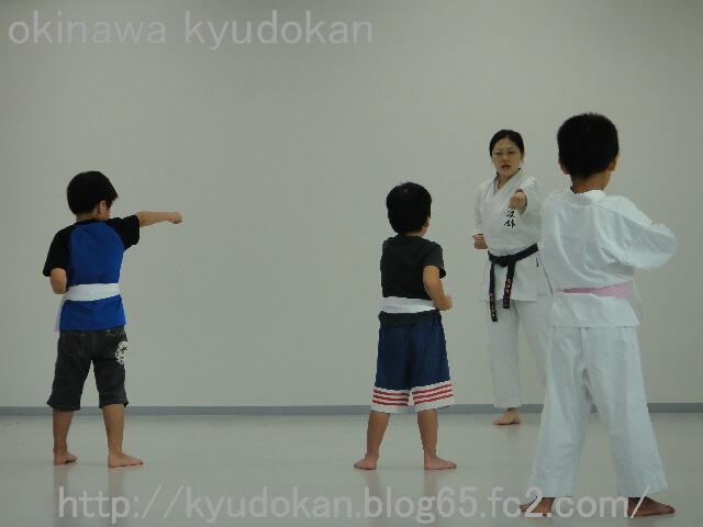 okinawa karate kyudokan20110826 007