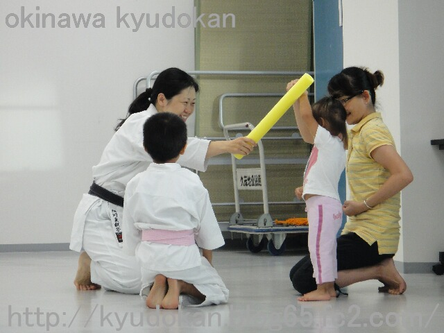 okinawa karate kyudokan20110826 008
