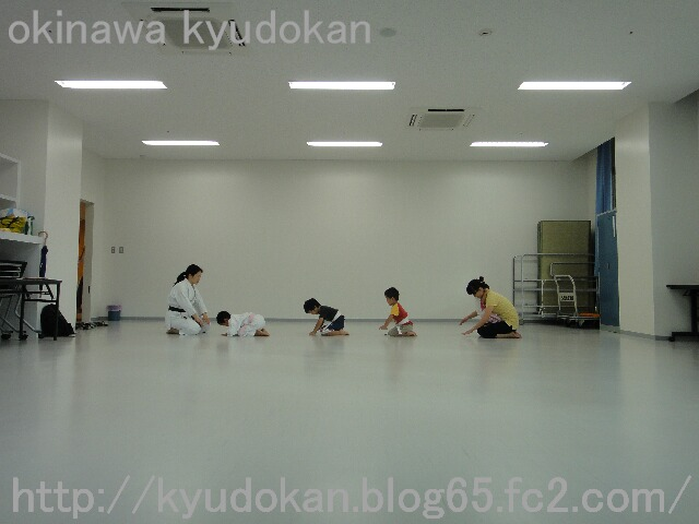 okinawa karate kyudokan20110826 005