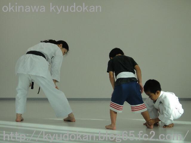 okinawa karate kyudokan20110826 004