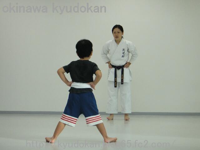 okinawa karate kyudokan20110826 002