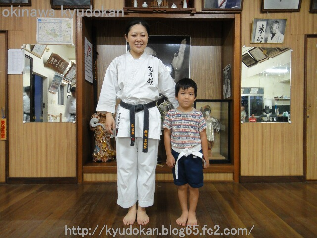 okinawa karate kyudokan20110826 025