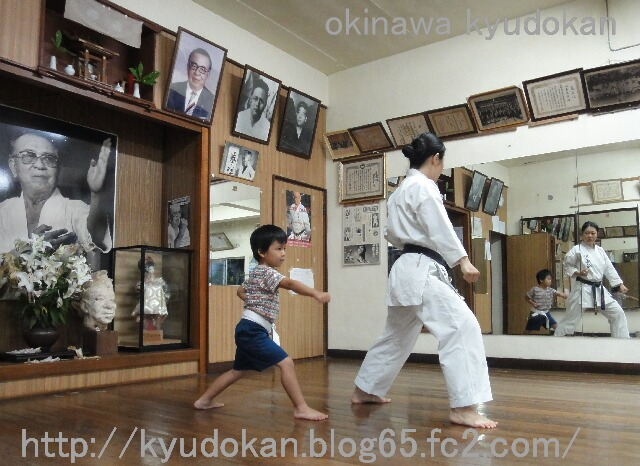 okinawa karate kyudokan20110826 020