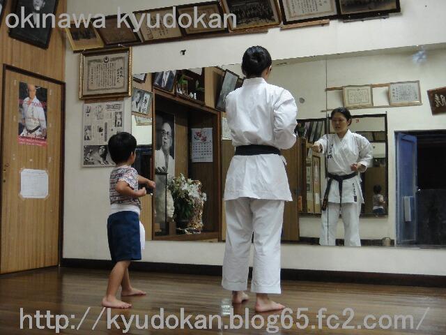 okinawa karate kyudokan20110826 021