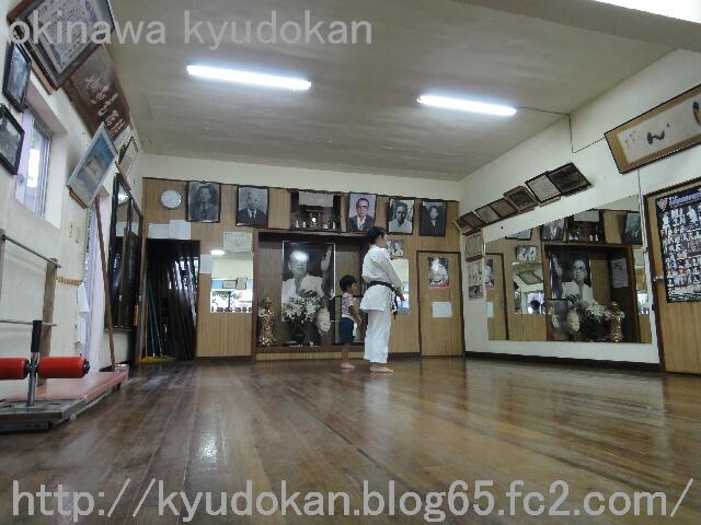 okinawa karate kyudokan20110826 015