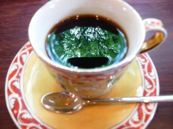 ブレンドw/green