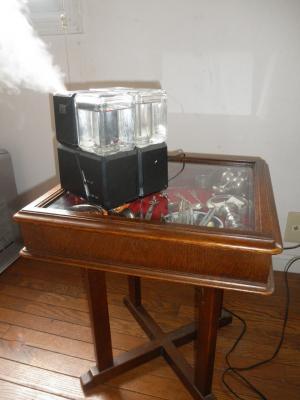 2012.02.28  加湿器