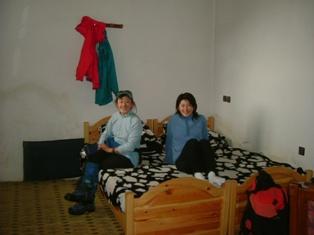 私達の部屋