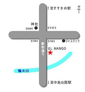 エル万map