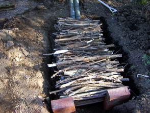 木炭作り4
