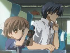 CLANNAD AFTER STORY #18-01