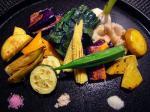 野菜コース メイン