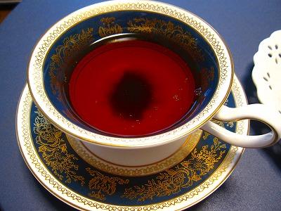 今年の紅茶茶碗はコレ!