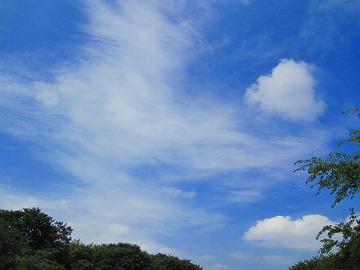 空がビューテホー