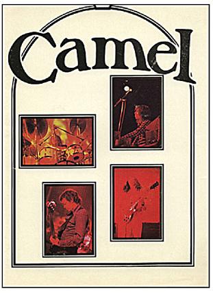 RAH Camel programme
