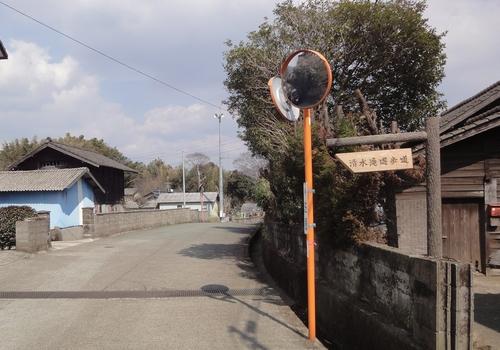 230327 清水滝第1門4