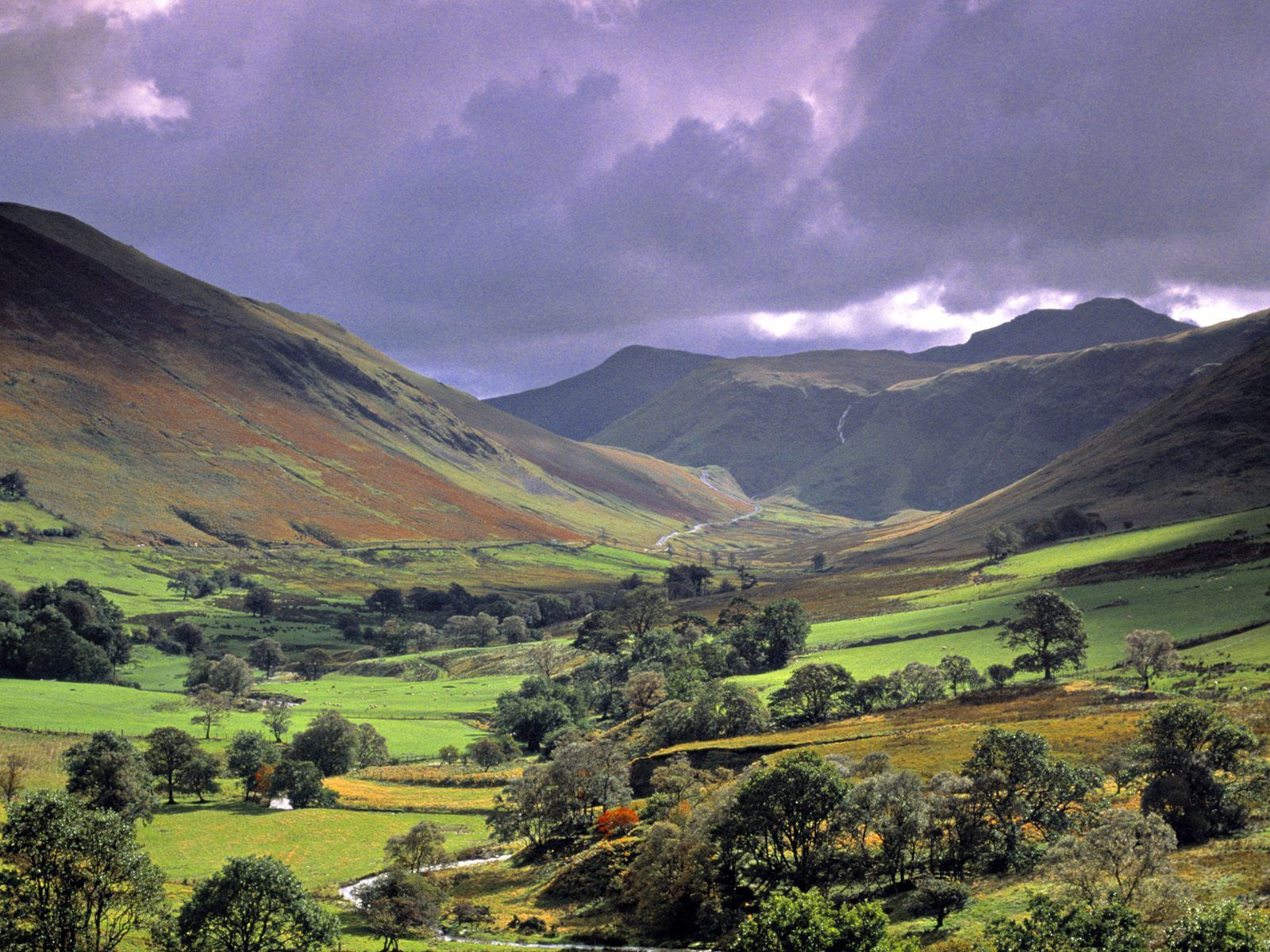 Lake District, Cumbria, England