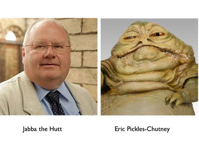 pickles the hutt