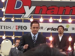 Dynamite記者会見 008