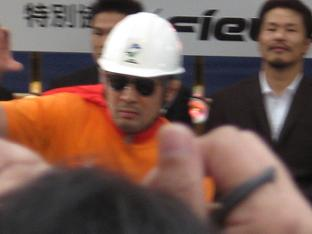 Dynamite記者会見 013
