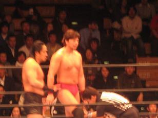 20081105Gタッグリーグ (7)