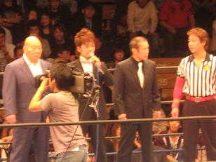 20081105Gタッグリーグ (17)