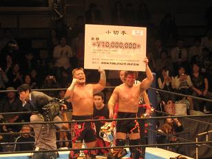 20081105Gタッグリーグ (22)