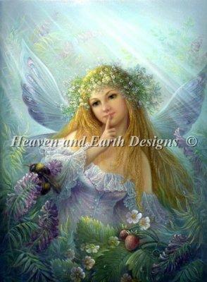 Forest Fairy Strelkina