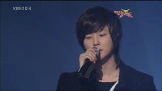 [HD] Shin Hye-Sung(ShinHwa) - Why Did You Call(Feb 20, 2009)2.flv_000036603