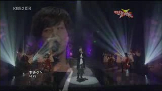 [HD] Shin Hye-Sung(ShinHwa) - Why Did You Call(Feb 20, 2009)2.flv_000123223