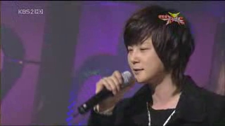 [HD] Shin Hye-Sung(ShinHwa) - Why Did You Call(Feb 20, 2009)2.flv_000238071