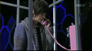 [HD] Shin Hye-Sung(ShinHwa) - Why Did You Call(Feb 22, 2009).flv_000011880
