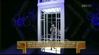 [HD] Shin Hye-Sung(ShinHwa) - Why Did You Call(Feb 22, 2009).flv_000021057
